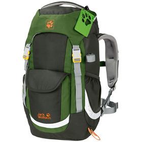 Jack Wolfskin Explrr 20 Rucksack Kinder antique green